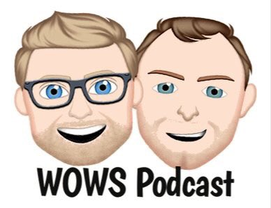 WOWS Podcast Avatars
