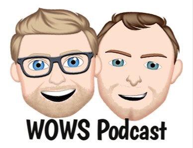 WOWS Podcast Avatars